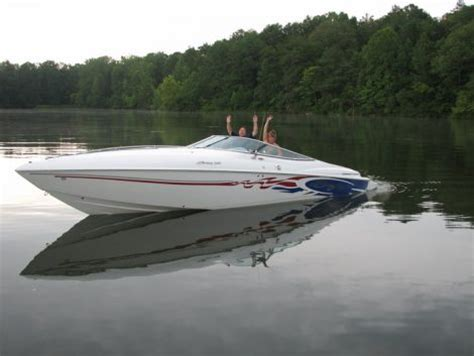 28 Foot Baja Boats For Sale by 2003 Baja 302 Performance Power Boat For Sale In