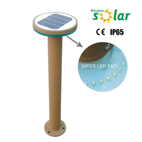 low cost factory price solar garden light parts solar