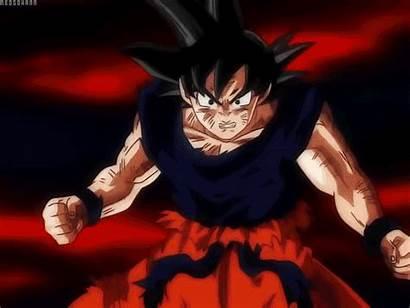 Goku Transformation Ssj Dragon Ball Fanpop