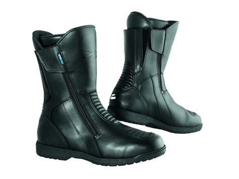 waterproof motorcycle touring boots waterproof winter touring side zipper boots motorcycle
