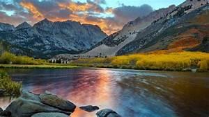 Beautiful, Landscape, Mountain, Wallpapers, Hd, Desktop, And