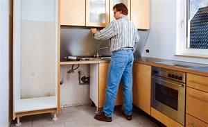 Küchen Selber Bauen : k che m bel selber bauen k che renovieren bild 6 ~ Watch28wear.com Haus und Dekorationen