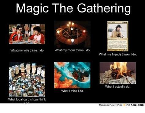 Magic The Gathering Memes - search magic the gathering jokes memes on me me
