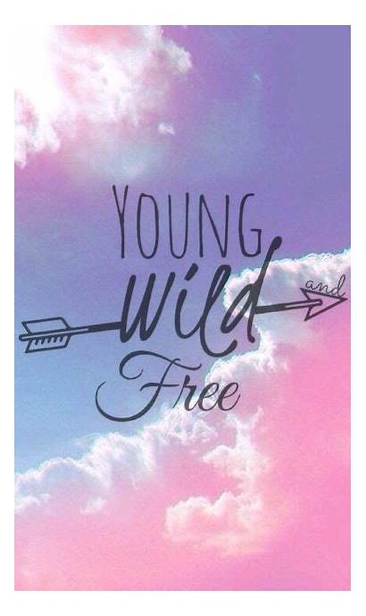 Wild Young Quotes Weheartit
