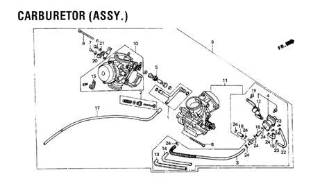 1984 honda vt700c wiring diagram 32 wiring diagram