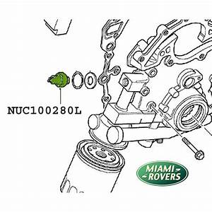 2000 Land Rover Fuel System Diagram
