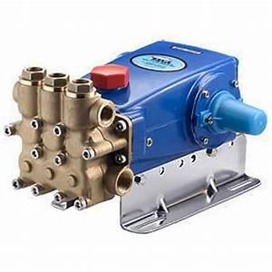 Cat Pump Model 1540e