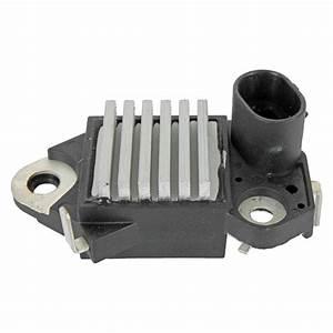 Voltage Regulator  Internal Alternator Replaces Delco 271940