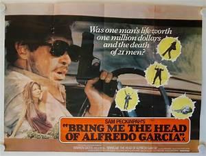 Bring me the Head of Alfredo Garcia original release ...