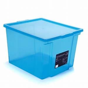 Boite De Rangement Plastique : 1000 id es sur le th me boite rangement plastique sur ~ Edinachiropracticcenter.com Idées de Décoration