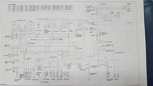 Kubota Diesel Wiring Radiator Fuel Oem Mower Tractor John