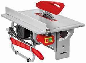Einhell Tischkreissäge »TC-TS 820« online kaufen   OTTO