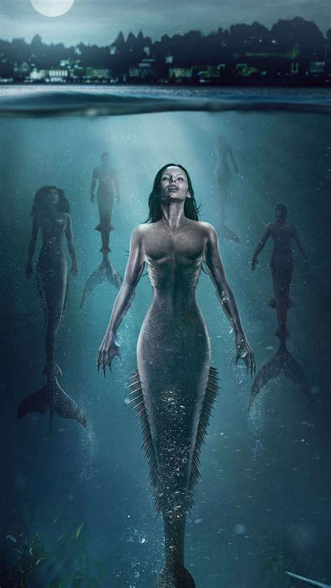 mermaids  siren season     ultra hd mobile