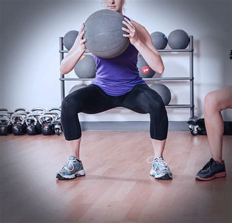 ball squats med medicine xenadrine
