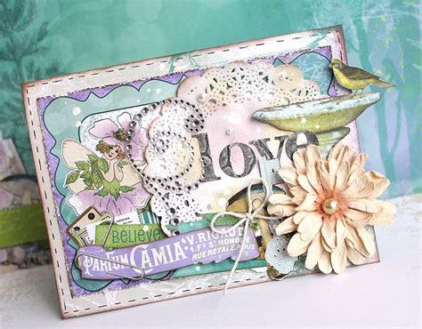 craft ideas with doilies bobunny designer kaori fujimoto created this beautiful 3971
