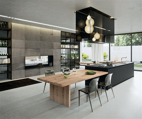 moderna cuisine sophisticated contemporary kitchens with cutting edge design