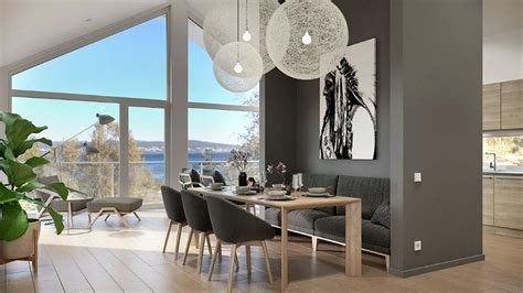 nordic inspiration modern scandinavian home interiors