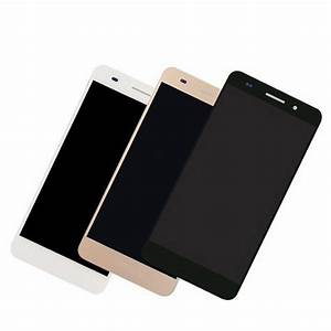 Display Huawei Scl-l03    Y6 C  Touch La Solucion