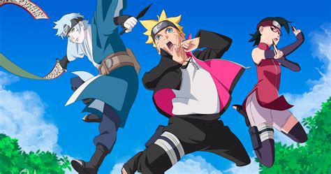 The 15 Most Powerful Boruto Characters (and The 15 Weakest