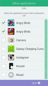 How to Enable Kids Mode on Your Galaxy S5 « Samsung Galaxy ...