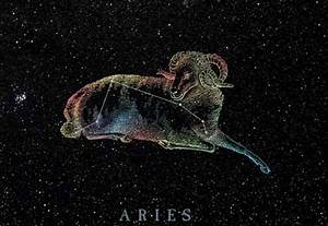 Aries - Astrology, Astronomy, Mythology - Crystalinks