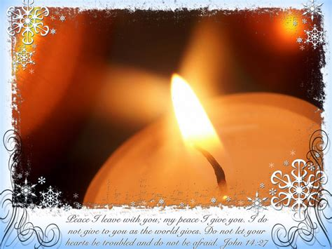 christmas eve candlelight communion service traditional