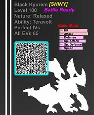 Battle Ready Pokemon Qr Codes How To Find Your Trainer Battle Qr