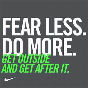 Nike Quotes and Sayings - Get Motivated! - Wild Child Sports