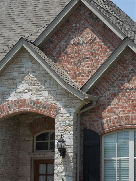 Best 25+ Brick And Stone Ideas On Pinterest  Stone