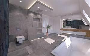 Bilder Moderne Badezimmer : moderne badgestaltung mit dem experten torsten m ller aus bad honnef ~ Sanjose-hotels-ca.com Haus und Dekorationen