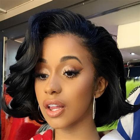 Cardi B Short Haircut - Haircuts you'll be asking for in 2020