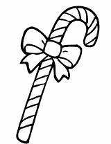 Candy Coloring Pages Cane Christmas Ribbon Printable Clipart Sweet Canes Cancer Sheet Ribbons Clip Getcoloringpages Library Tooth Clipartmag Popular Printables sketch template