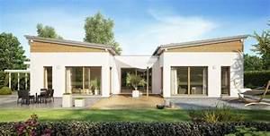 Atrium Bungalow Grundrisse : bungalow bauen all ihre w nsche auf einer ebene planungswelten ~ Bigdaddyawards.com Haus und Dekorationen