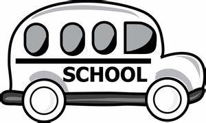 Back Of School Bus Clipart | Clipart Panda - Free Clipart ...