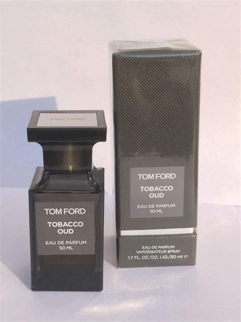 tom ford tobacco oud eau de parfum review