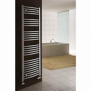 installation climatisation gainable radiateur seche With porte de douche coulissante avec radiateur electrique soufflant seche serviette salle de bain