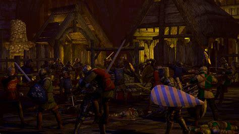 siege bred siege