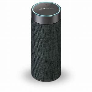 Amazon Echo Alternative : wireless speaker with amazon alexa ~ Jslefanu.com Haus und Dekorationen
