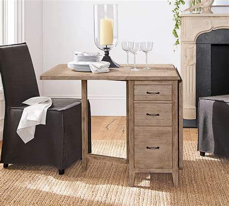 drop leaf kitchen table duncan drop leaf kitchen table pottery barn