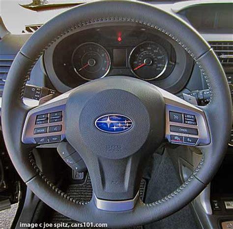subaru forester steering wheel 2015 subaru forester research webpage