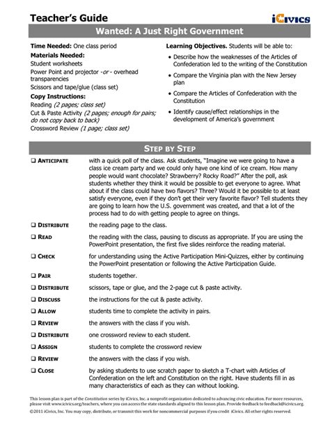Workbooks » Icivics Worksheets  Free Printable Worksheets For Pre School Children
