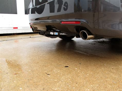 Acura Tsx Trailer Hitch by 2009 Acura Tsx Trailer Hitch Draw Tite