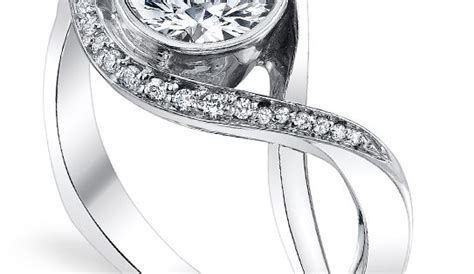 wedding rings for athletes the engagement ring contains 24 diamonds totaling 1025