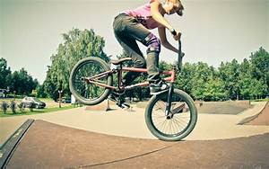 BMX bicycle wallpaper | 2560x1600 | 135990 | WallpaperUP