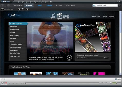 14 Best Media Players Free Download Windows Xp/7 2014