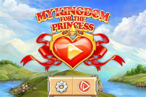 kingdom   princess  kingdom   princess