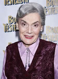 Marian Seldes, Tony Award-Winning Actress, Dies at 86
