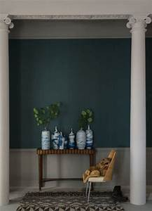 Farrow And Ball How To Use Colour At Home Farrow And