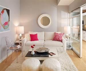 20 small living room furniture designs ideas plans With simple living room furniture designs