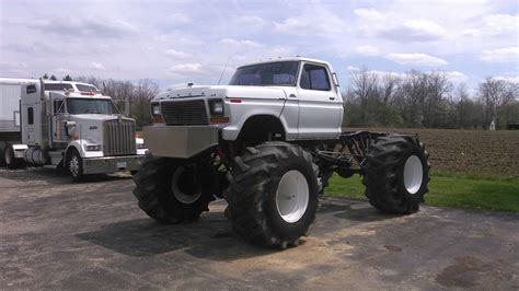 monster trucks trucks for 1979 ford f 250 monster truck for sale